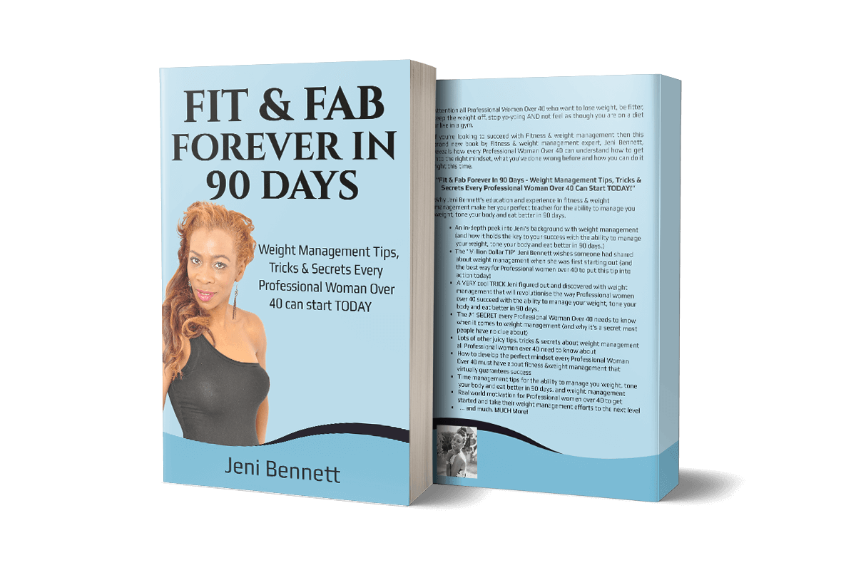 Fit & Fab Forever in 90 Days